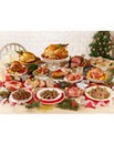 Christmas Frozen Meat Hamper D