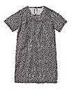 KD EDGE Girls Spot Dress (9-13 years)