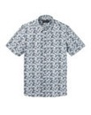 Label J Palm Print Shirt Regular
