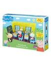 Peppa Pig Construction School House