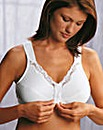 Front Fastening Bras Pack of 2