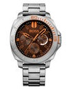 Hugo Boss Orange Gents Bracelet Watch