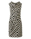 JAMES LAKELAND SPOT DRESS