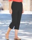 Capri Trousers Length 21