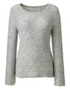 Textured Jumper