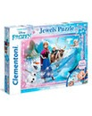 Disney Frozen 104pc Jewels Puzzle
