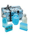 Bomb Cosmetics Distinguished Bath Set