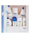 Dove Care and Beauty Collection Gift Set