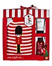 Beauticology Hot Water Bottle Gift Set
