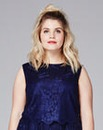 Little Mistress Lace Top