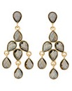 Mood Droplet Chandelier Earring