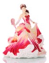 Sunset Romance Figurine