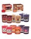 Yankee Candle 36 Piece Home Set