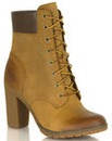 Timberland Glancy Heeled Boot