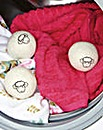 Wool Tumble Drier Balls Pack 3