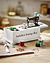 Sewing Box Personalised