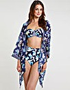 Edie Beach Kimono