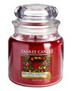 Yankee Candle Red Apple Wreath Medium