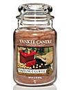 Yankee Candle Treasures Hazelnut Coffee