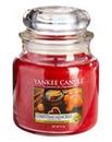 Yankee Candle Christmas Memories Medium
