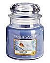 Yankee Candle Icicles Medium Jar