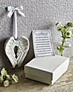 Gift Boxed Angel Wings