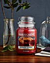Yankee Candle Rhubarb Crumble Large Jar