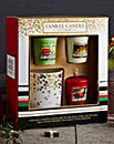 Yankee Candle Holiday Party Votive Set