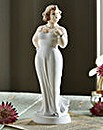 Curvaceous Cassandra Standing Lady