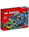 LEGO Juniors Batman and Superman vs Lex