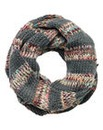 Pieces Knitted Snood