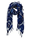 Pieces Thaithur Square Scarf