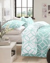 Geo Twin Pack Duvet Cover Sets