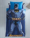 Batman Panel Duvet Set