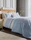 Indea Embellished Duvet Cover Set
