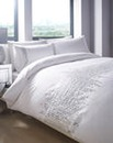 Luna Sequin Duvet Cover Set