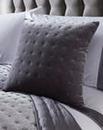 Velvet Satin Stitch Filled Cushion