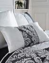 Pheobe Jacquard Filled Boudoir Cushion