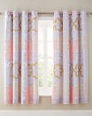 Yasmine 180 Cotton Lined Curtains