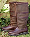 Lancaster Waterproof Country Boot