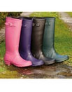 Sandringham PVC Wellies