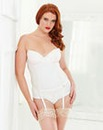 Splendour Wired Multiway Ivory Basque