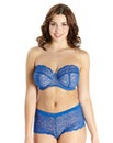 2 Pack Wired Multiway Pink Blue Bras