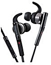 Kenwood KH-SR800-B-E In-Ear Headphones