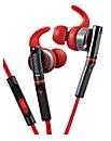 Kenwood KH-SR800-R-E In-Ear Headphones