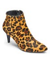 Lotus Ankle Boots D Fit