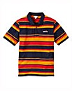Ellesse Amego Polo Shirt Regular