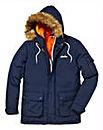Ellesse Jackfrost Parka Jacket