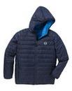 Sergio Tacchini Cappi Reversible Jacket