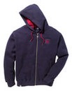 Admiral Hooded Top Regular